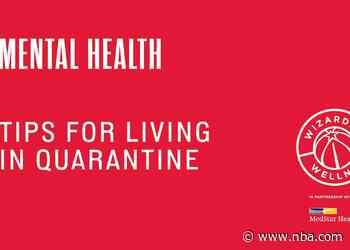 Mental Health Do's & Dont's during Coronavirus