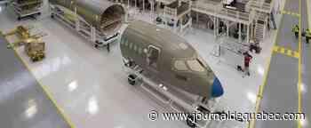 Airbus inaugure sa nouvelle usine d'A220 en Alabama