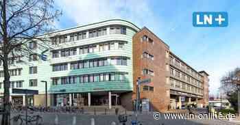 Lübeck: Verlagshaus Schmidt-Römhild ab Mitte Mai in der Konrad-Adenauer-Straße