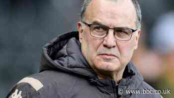 Marcelo Bielsa: Leeds United fan hopes raffle for statue will raise £20,000 for charity