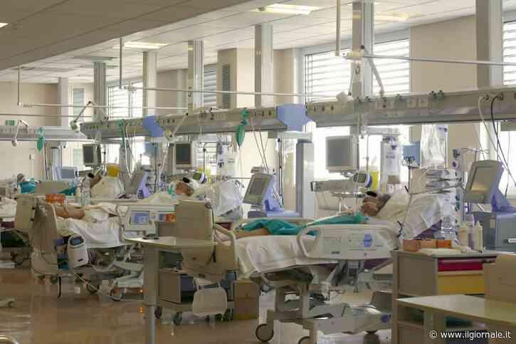 Varese, zero contagi tra medici e specializzandi nei reparti Covid