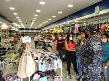 Detenidos gerentes de zapaterías por violar cuarentena en Barinas - Últimas Noticias