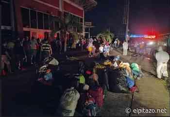 Octava persona con COVID-19 en Barinas procede de Ecuador - El Pitazo