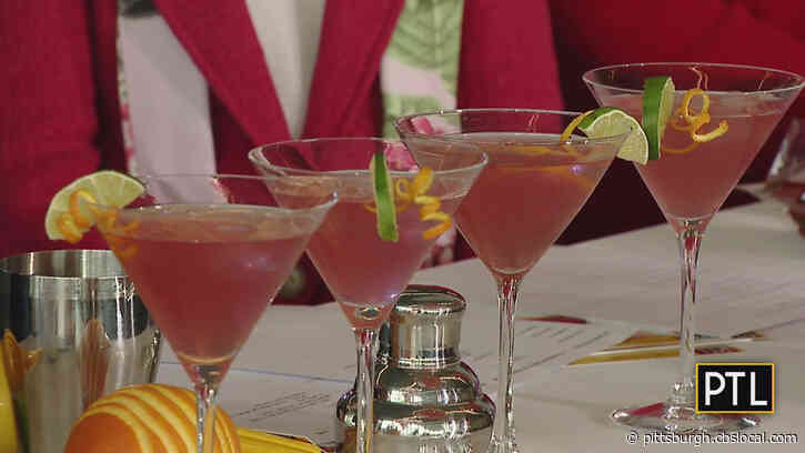 Gov. Tom Wolf Says He Plans To Sign Bill Allowing Curbside Cocktails During Coronavirus Pandemic
