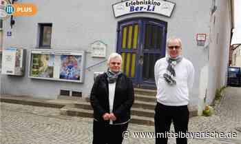 Ihrem Kino in Berching bleiben sie treu - Mittelbayerische