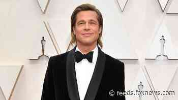 Brad Pitt sends special message to Missouri State University grads: 'We're rooting for you'