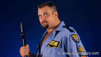 Big Boss Man's Best Moments And Memorable Matches