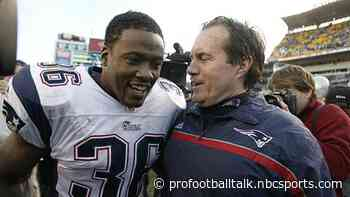 "Lawyer Milloy was ""disgusted"" by Bill Belichick cutting him, understands it now"
