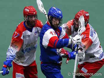 COVID-19: Western Lacrosse Association season, Mann Cup both cancelled