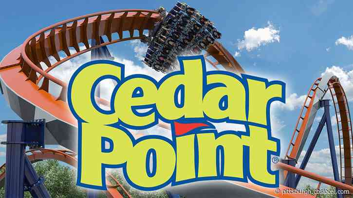 Cedar Point To Honor 10 'Everyday Heroes' With Lifetime Admission To The Park