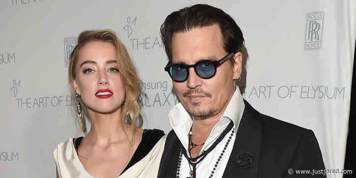 Johnny Depp's Libel Case Against The Sun Newspaper Can Use Testimony From Amber Heard's Former Assistant