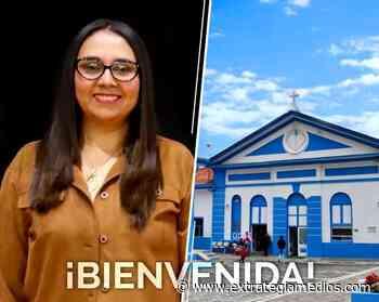 Nohora Myleimn Rojas Torres, la nueva gerente del Hospital de Nemocón - Extrategia Medios