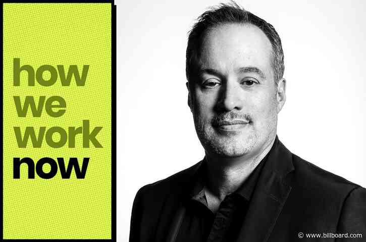 How We Work Now: Spanish Broadcasting Systems COO Albert Rodríguez