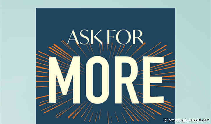 'I Wanted To Teach Other Nice Folks How To Advocate For Themselves Too': Alexandra Carter On Book 'Ask for More: 10 Questions to Negotiate Anything'