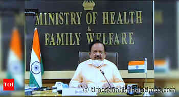 Harsh Vardhan set to be WHO Executive Board chairman: Officials