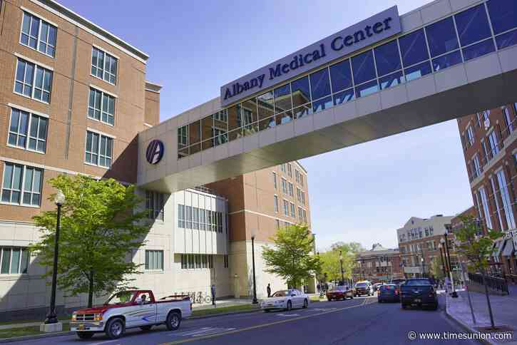 Albany Med to resume some visitations under hospital pilot project