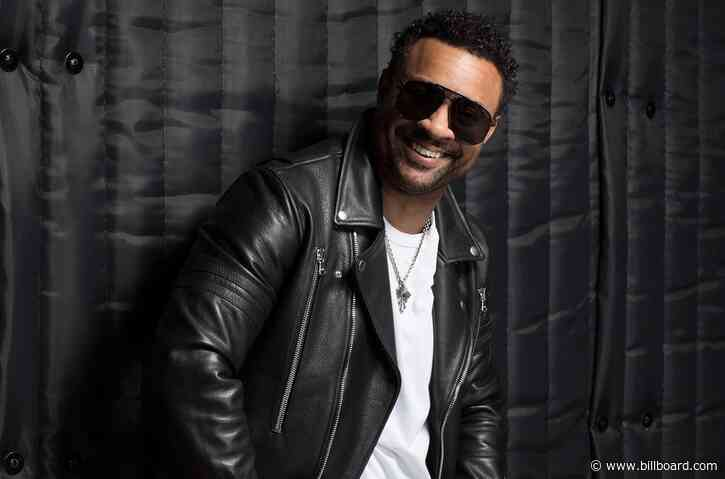 Shaggy Shows Off Superior 'Banana' TikTok Moves on Billboard Live At-Home