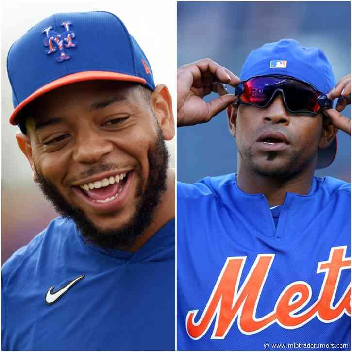 Former Star & Top Prospect Headline Mets' DH Options