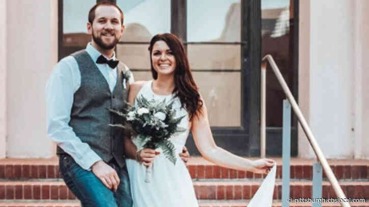 Tragedy To Love: Woman Marries Man Who Rescued Her During Las Vegas Mass Shooting