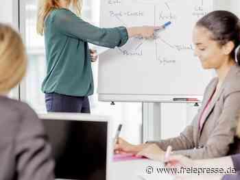 Arbeitnehmer oder Arbeitgeber: Wer zahlt die Weiterbildung? - Freie Presse