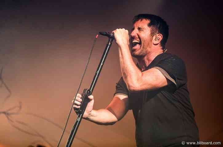 Nine Inch Nails Had a Secret 2020 Tour Booked, Is Now Donating Merch Profits to Charity