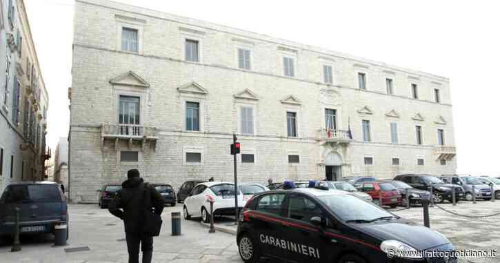 Capristo va a Taranto, ma grazie a lui il 'sistema Trani' rimane. Nelle carte il ruolo (e i contatti istituzionali) di Filippo Paradiso