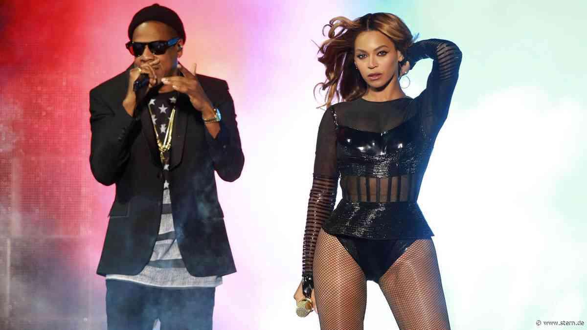 Jay-Z kämpft gegen Fake-Songs – und zeigt ein ganz grundsätzliches Problem - STERN.de