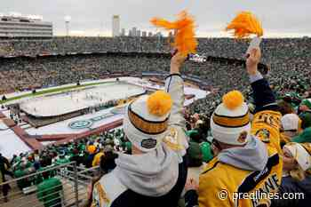 Do They Have the Most Passionate Fans in Hockey?