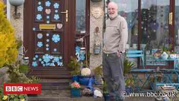 Coronavirus: Photos capture Cruden Bay life in lockdown
