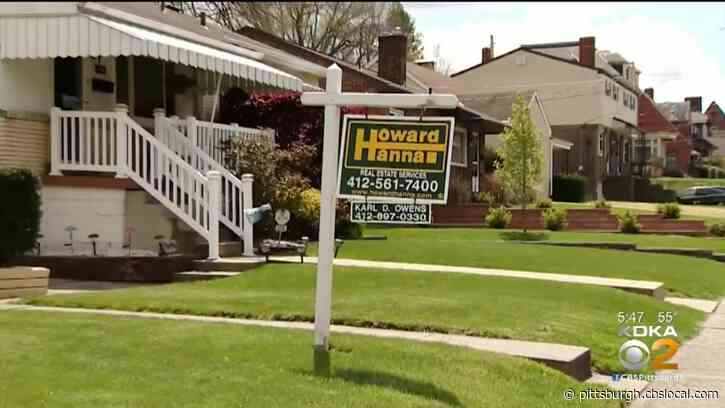 Gov. Wolf Allowing Real Estate Industry To Conduct Limited Business Transactions Statewide