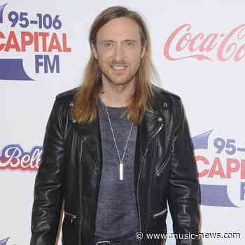 David Guetta and Martin Garrix to perform at KISS FM's international #RadioRave event