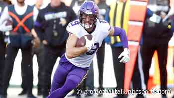 Adam Thielen: I probably wouldn't be in NFL if I was a rookie in this year's situation