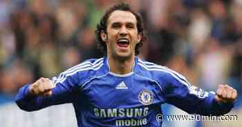 Ricardo Carvalho Was Much More Than Just John Terry's Sidekick at Chelsea - 90min