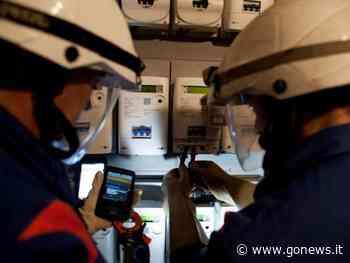 Riprendono le installazioni dei nuovi contatori Enel a Figline e Incisa Valdarno - gonews