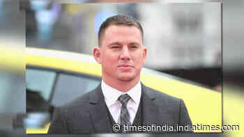 Channing Tatum gets himself tested for COVID-19 - Times of India
