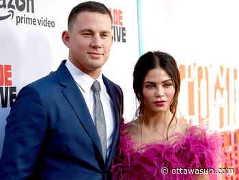 Jenna Dewan made Channing Tatum get COVID-19 test after birthday bash: Report - Ottawa Sun