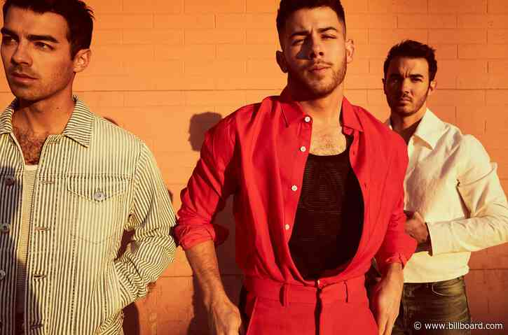 Which Latin Artist Should the Jonas Brothers Collaborate With Next? Vote!