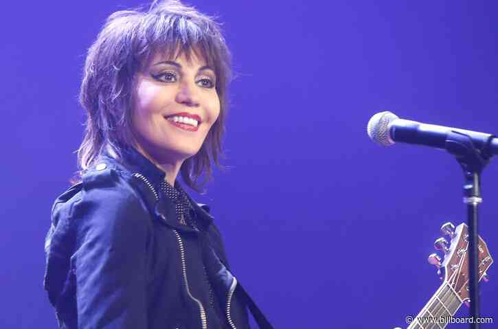 Joan Jett, Pat Benatar & More to Perform on TV Special Supporting Long Island 'Health Care Heroes'