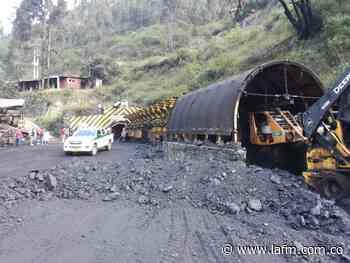 Explosión de mina de carbón en Socha, Boyacá, dejó dos muertos - La FM