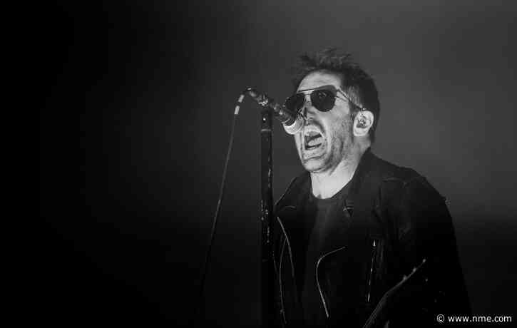 Trent Reznor says he's working on new Nine Inch Nails songs during lockdown
