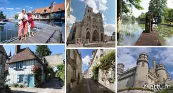 Val-d'Oise. Où aller à 100 km de Beaumont-sur-Oise ? - actu.fr