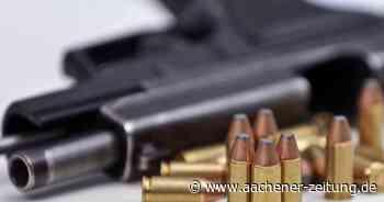 Wie aus einem Eifelkrimi: Der Zahnarzt, die Waffe und das Gebiss - Aachener Zeitung