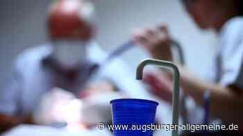 Corona: Keine Angst vor dem Zahnarzt - Augsburger Allgemeine