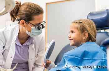 Keine Sorge vor Besuch beim Zahnarzt / Nochmals verbesserter Infektionsschutz - Presseportal.de