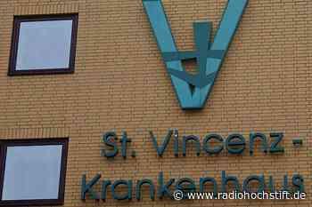 Spenden für St. Vincenz Krankenhäuser in Paderborn und Salzkotten - Radio Hochstift