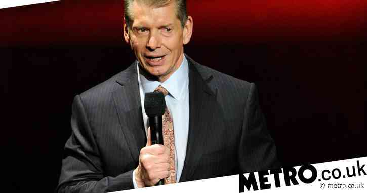Shad Gaspard missing: Vince McMahon thinking of former WWE star and his family during 'difficult time'