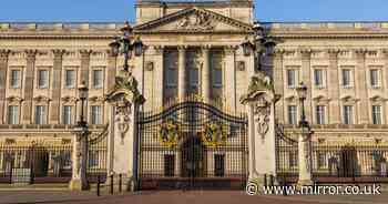Hundreds of royal palace staff axed as residencies stay shut because of lockdown