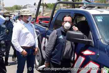 Investiga PGJEH ataque en hospital de Tula - Independiente de Hidalgo