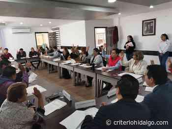 Cabildo de Tula cobra más de un millón de pesos - Criterio Hidalgo