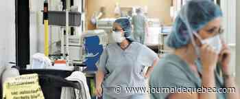 Employés de la santé décédés: les survivants pourront être indemnisés